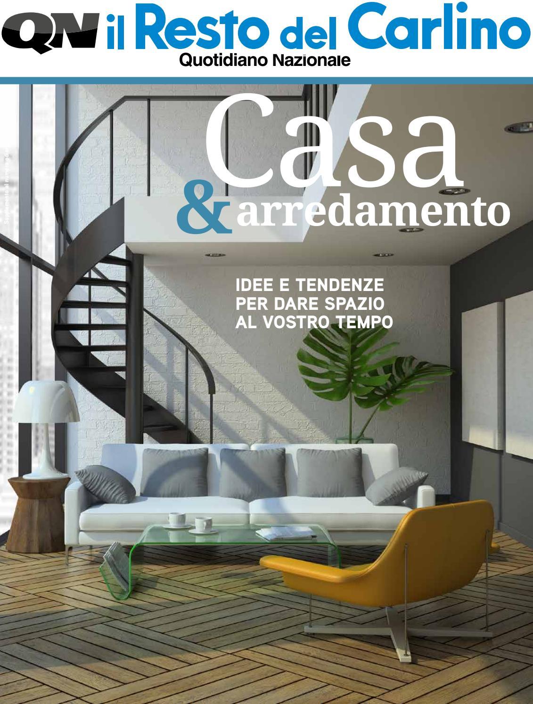 casa arredamento (1) by nicola finocchiaro - issuu - Arredi Indispensabili Per Recuperare Spazio Casa