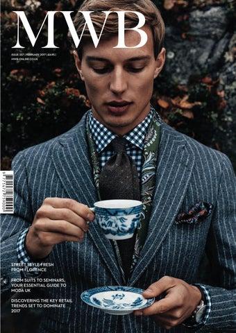 9fceab6f1 MWB MAGAZINE FEBRUARY ISSUE 237 by fashion buyers Ltd - issuu