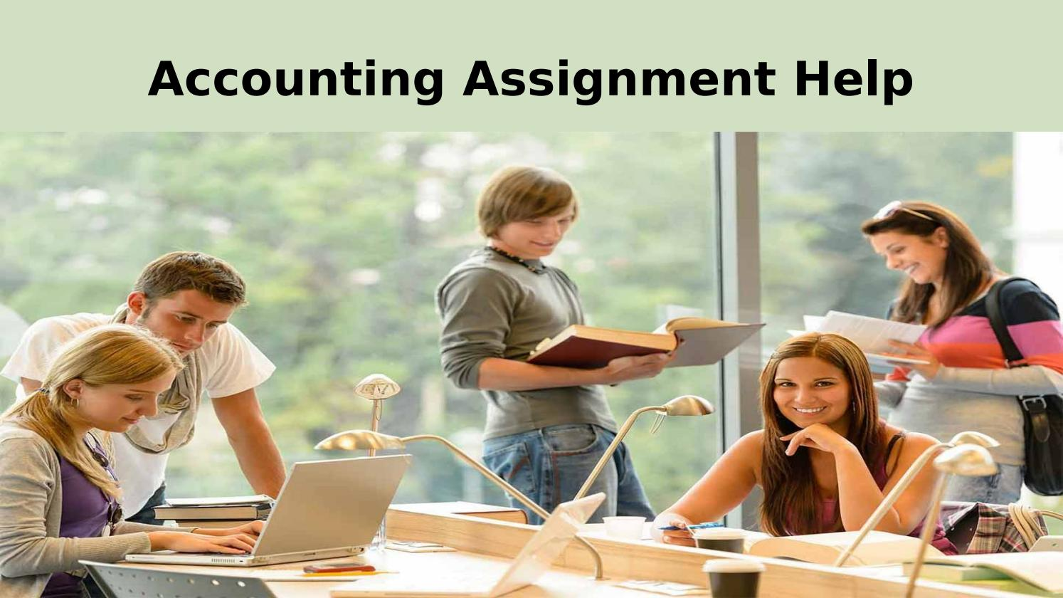 accounting assignment help my homework help online by my  accounting assignment help my homework help online by my homework help online issuu