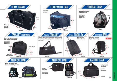 33738f81fb 2017 ACCESORIOS NEW_Maquetación 1 12/13/16 11:28 AM Página 199. TEAM TRAVEL