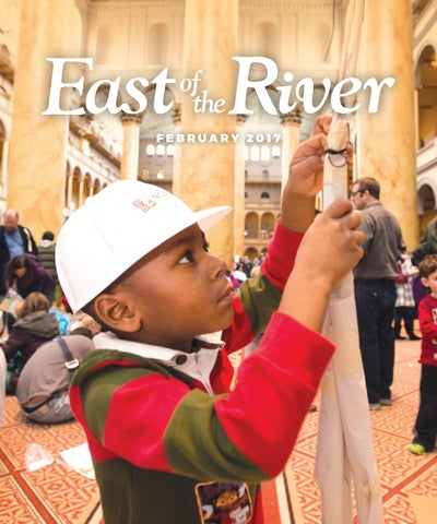 92985c060c8 East of the River Magazine February 2017 by Capital Community News ...