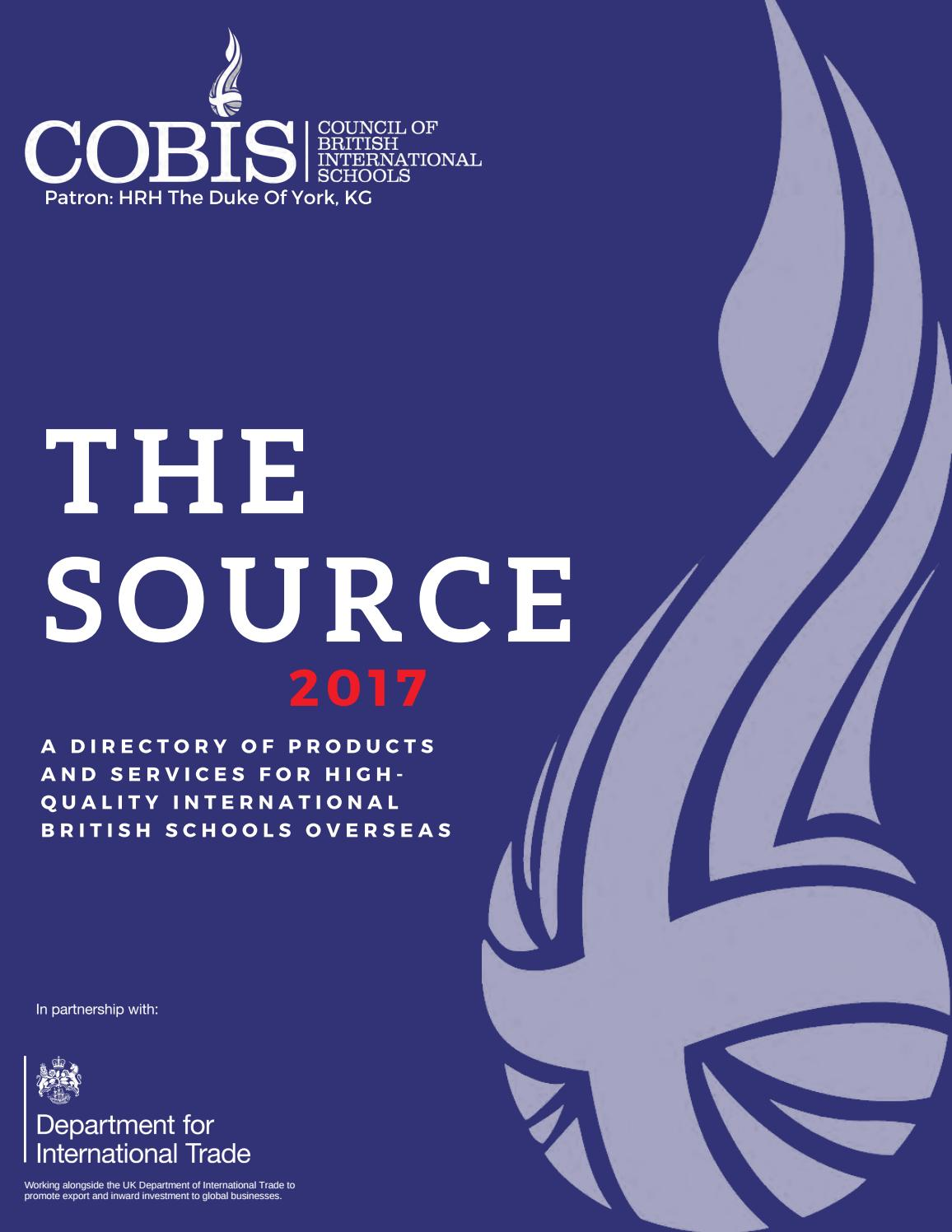 The source 2017 by cobis issuu fandeluxe Choice Image
