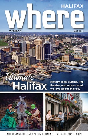 Where Magazine May 2016 by Metro Guide Publishing - issuu f0c68fced6a4