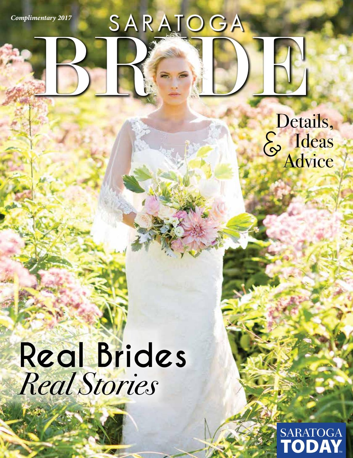 314fc9ec1da Saratoga Bride 2017 by Saratoga TODAY - issuu