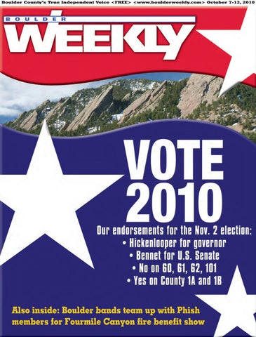 826c27a9b823 10 7 10 boulder weekly by Boulder Weekly - issuu