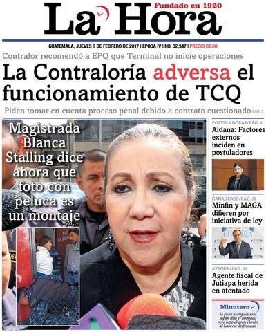 La Hora 09-02-2017 by La Hora - issuu 239e6e16615