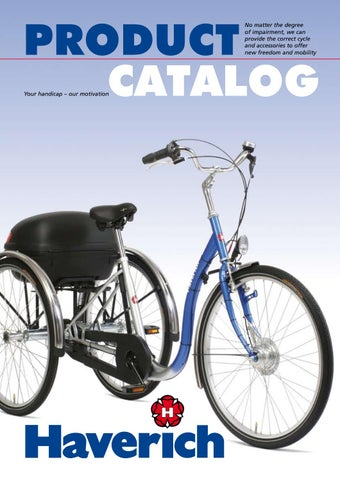 haverich product catalog 2010 by allbikesnasovsky issuu