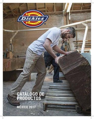 cf8e7fdc72 Catálogo Dickies by Penta - Uniformes para tu empresa - issuu