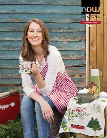 Set of 3 Zest Now Designs Milk Carton Dishcloth