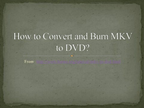 What is a *. Mkv file? Software discussion & support neowin.