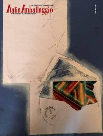 0b4dd6a48e ItaliaImballaggio 1- 2 /2017 by Edizioni Dativo - issuu