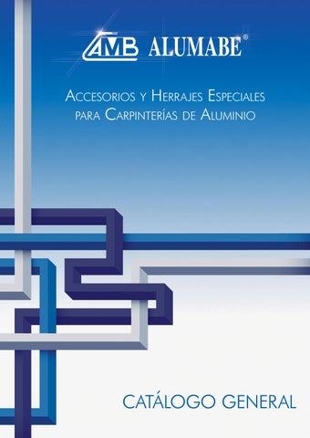 67ae54dc5ff1 ACCESORIOS PARA CARPINTERÍAS DE ALUMINIO Polígono Industrial de Trobajo c   Artesiano