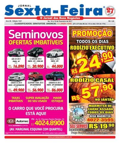 bf01a35256ffb Jornal Sexta Feira, Itu Edicao 1437 by Jornal Sexta Feira - issuu