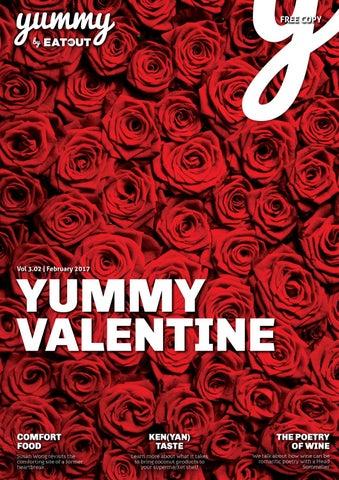 Yummy Vol 28 Valentine By