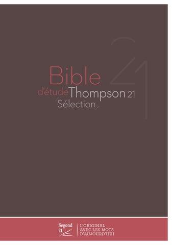 datation biblique de la terre