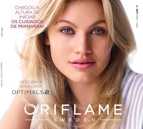 69e35fcc39 Catálogo Oriflame 4-2017 by Vera Barroso - issuu