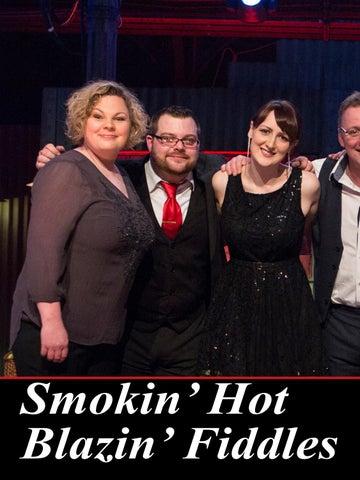 Page 56 of Smokin' Hot Blazin' Fiddles