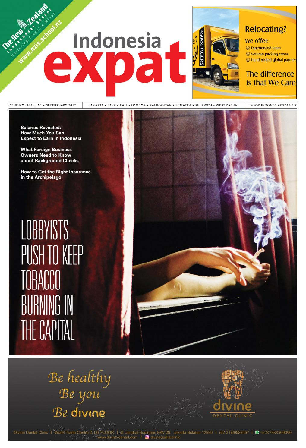 Indonesia Expat Issue 183 By Issuu Power Lawn L S Garden Light Lazada Malaysia On Lights No Wiring