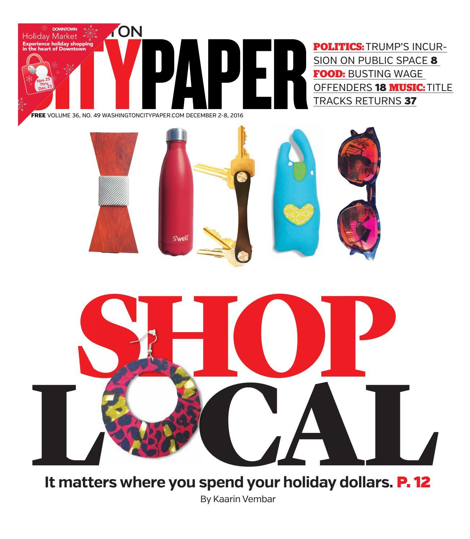 5bb34707ad Washington City Paper (December 2