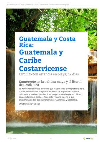 Guatemala y costa rica 9f30eb4e847