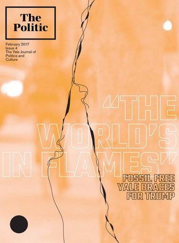 16-17 Issue 4 by The Yale Politic - issuu