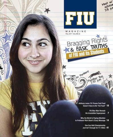 fiu magazine fall 2011 bragging rights basic truths by fiu issuu rh issuu com