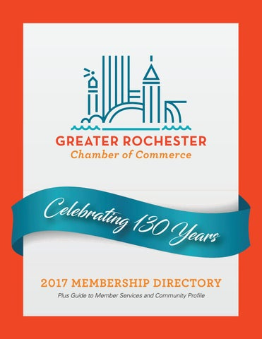 3973fd826fb809 2017 Greater Rochester Chamber of Commerce Membership Directory by ...