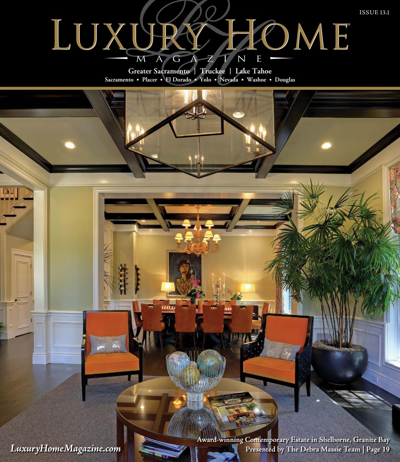 French provincial traditional bathroom sacramento by lee - Luxury Home Magazine Sacramento Lake Tahoe Issue 13 1 By Luxury Home Magazine Issuu