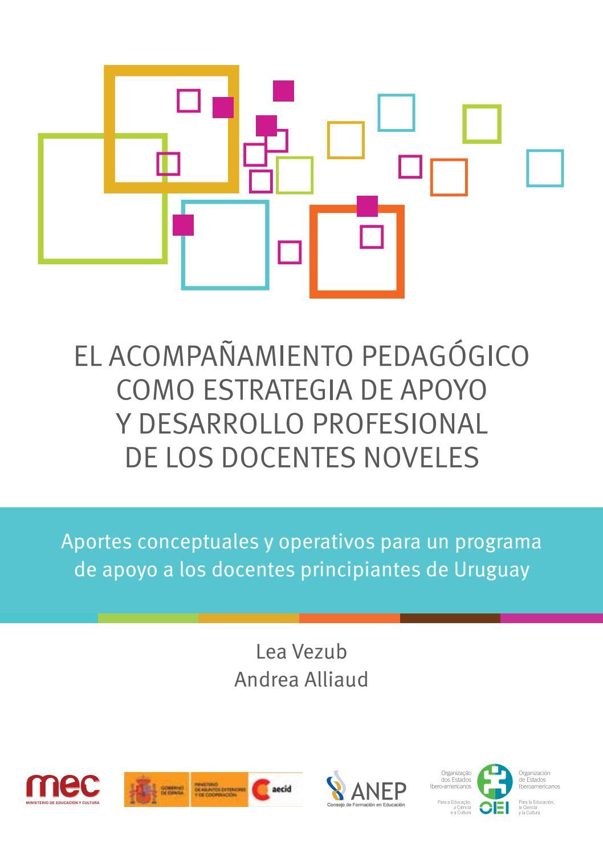 Acompanamiento pedagogico by Ivonne - issuu