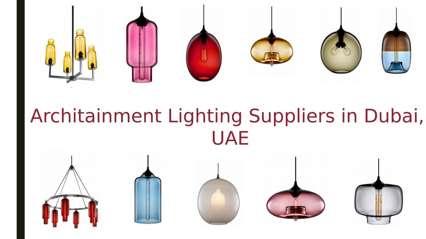 Studio Lighting Suppliers In Dubai Uae
