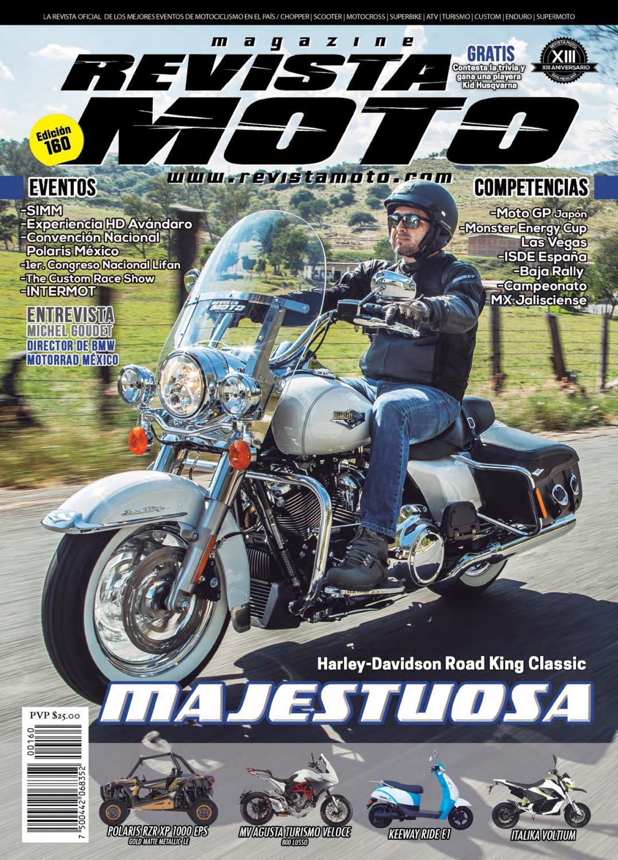 cfe9c120e35 160 by Revista Moto - issuu