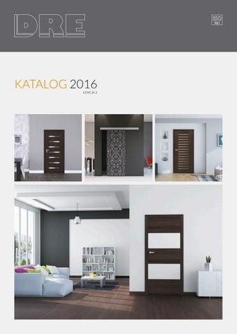 Dre Katalog Nowy 2016 2 Web By Oknopol Issuu