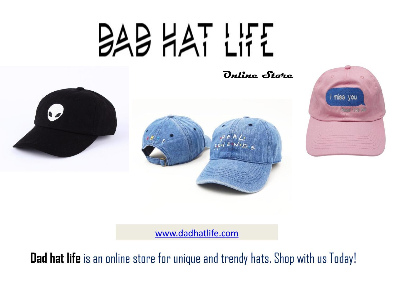 Best dad hat by dad hatlife - issuu ec8064519c2c