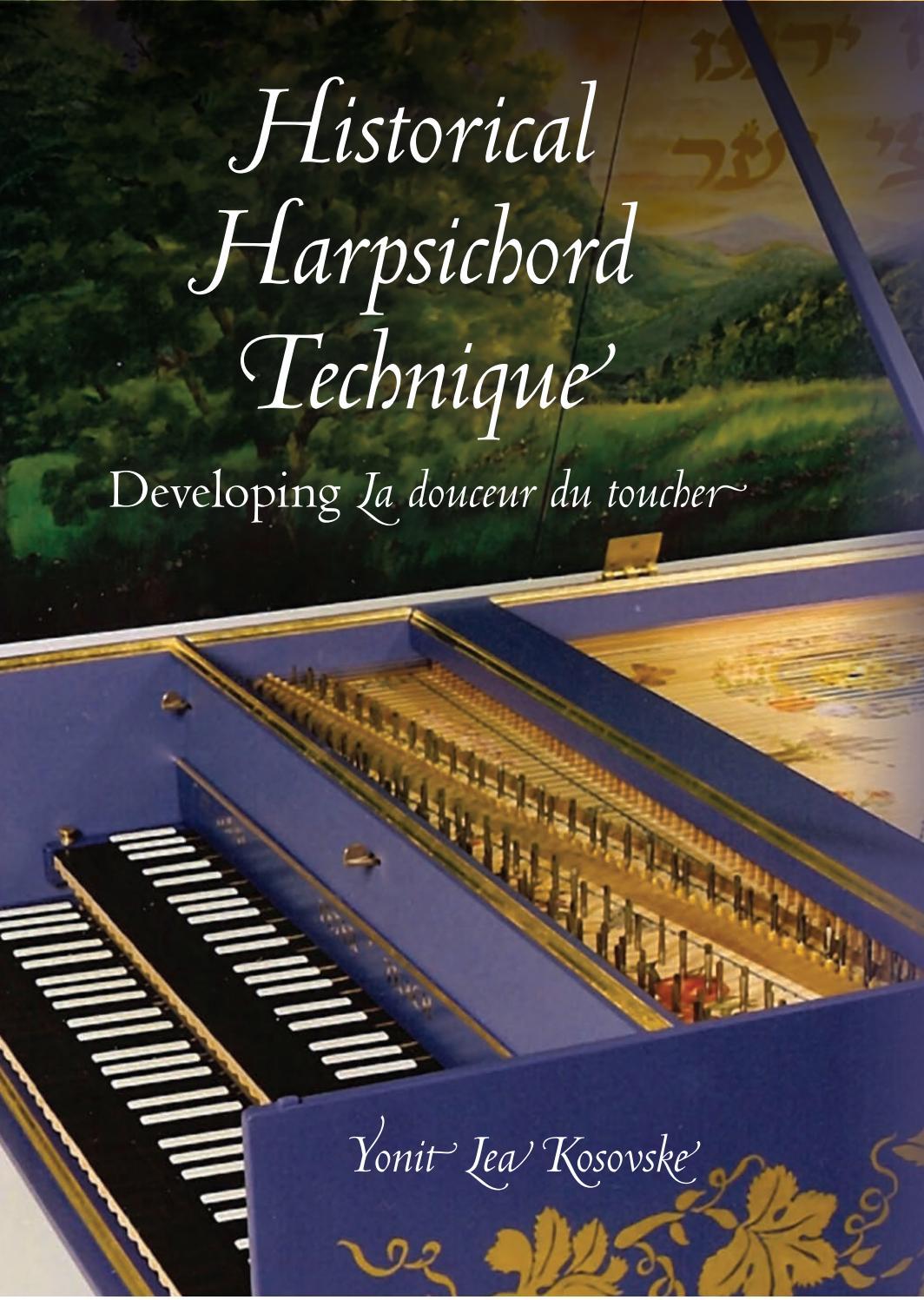 Pièces de clavecin  7th ordre, Les Amusemens - Harpsichord