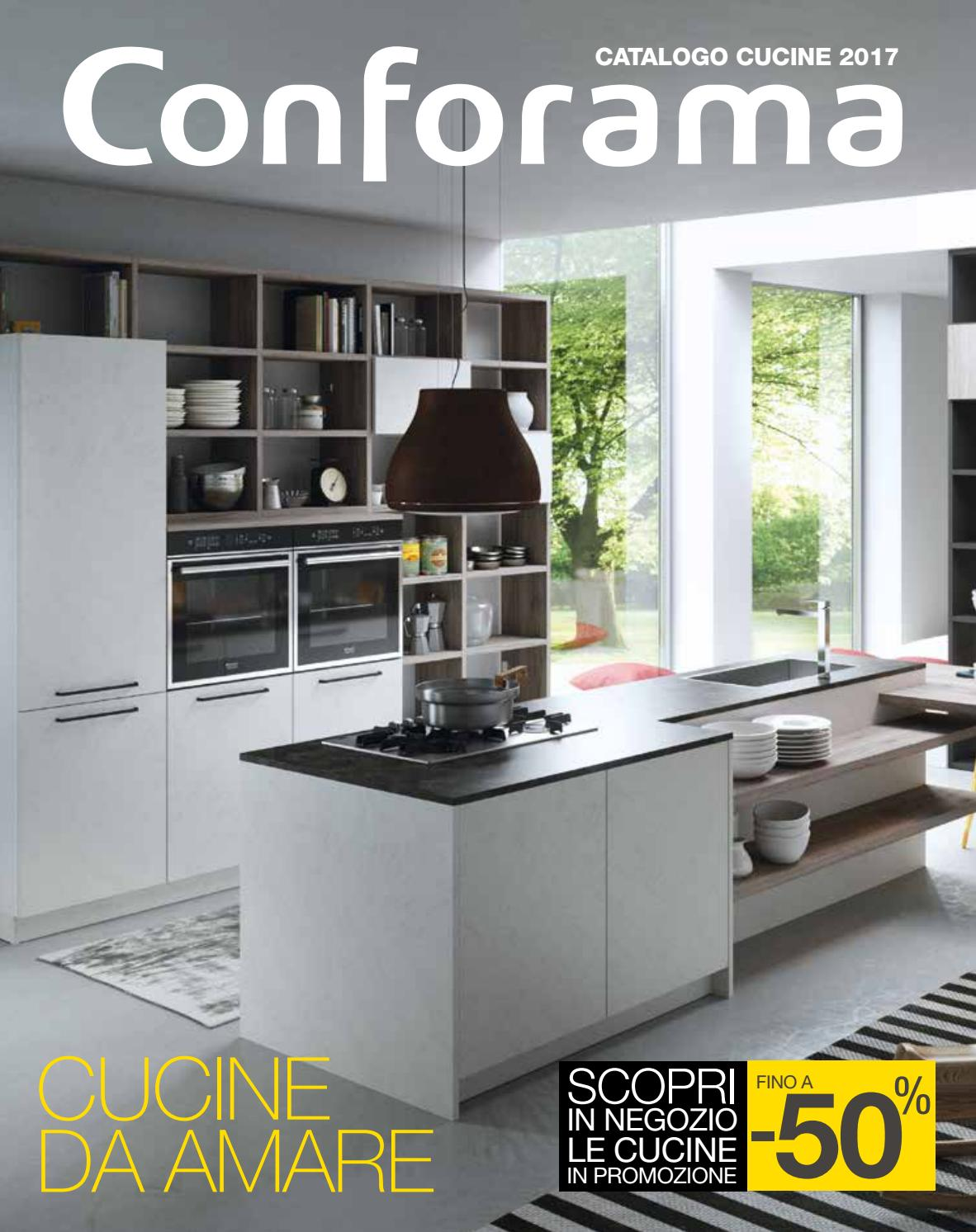 Conforama 30giu by best of volantinoweb issuu - Catalogo cucine ...