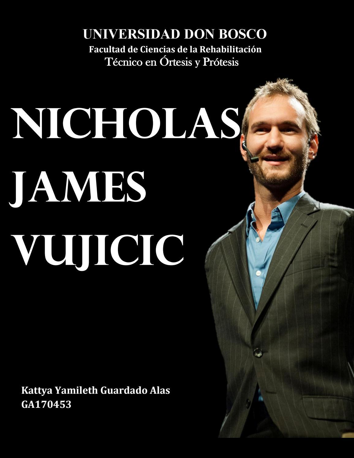 Nicholas James Guía 4 Ga170453 By Kattya Guardado Issuu
