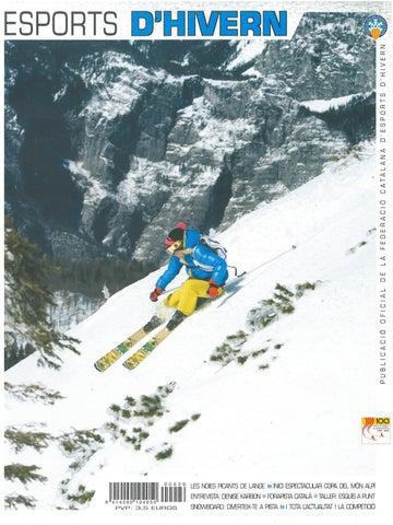 Esports d Hivern nº2    Temporada 2009-2010 by Revista Esports d Hivern -  issuu 01e7fb4c75