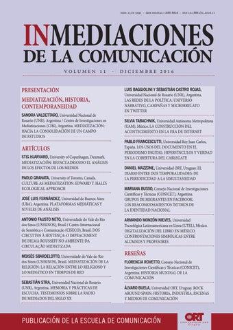 El Diario Entre Dos Temporalidades De La Periodicidad A La