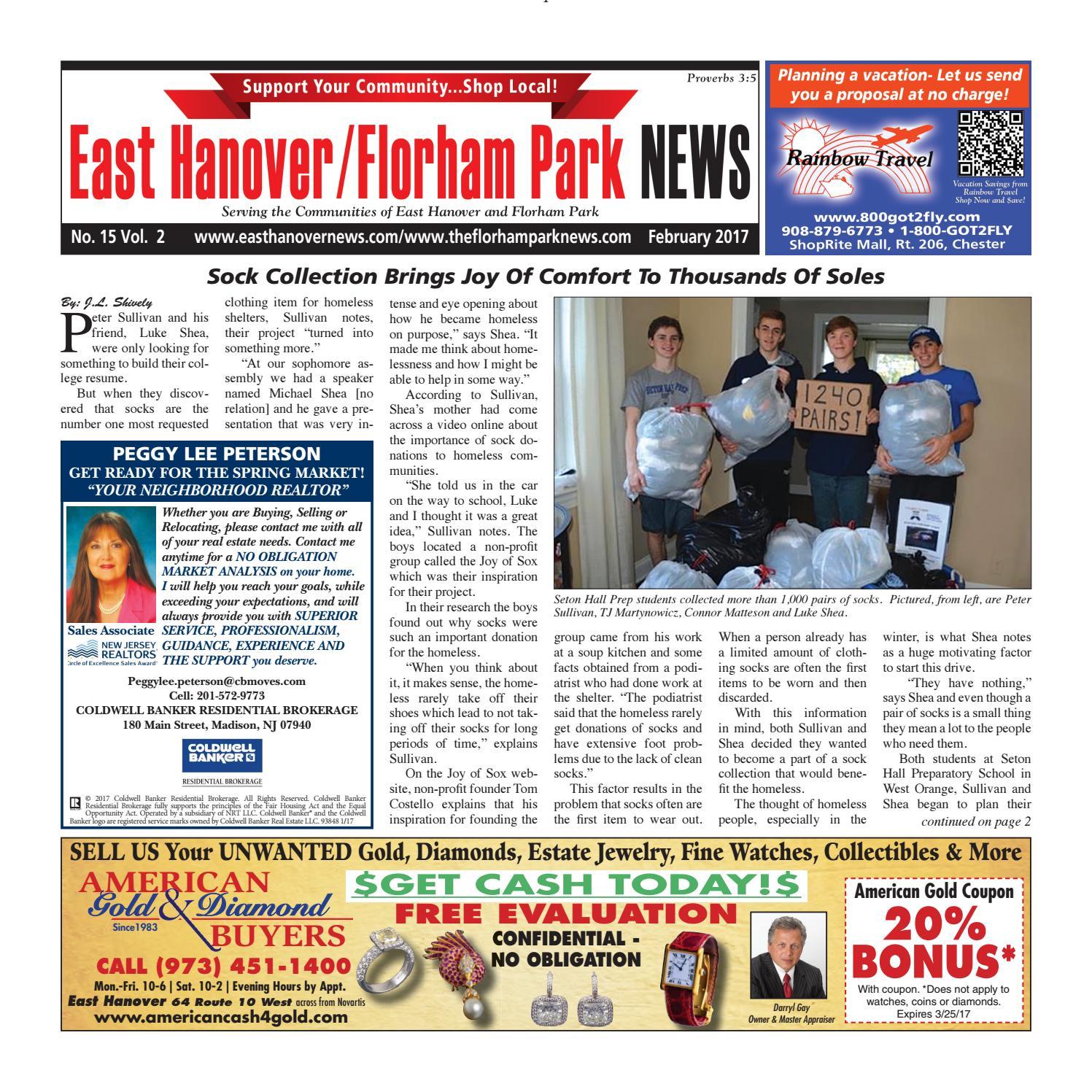 East Hanover NJ Single Gay Men