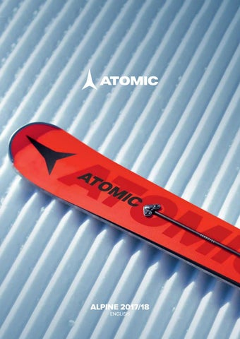 0925f61f9 Atomic skis catalog 2019 winter by snowsport snowsport - issuu