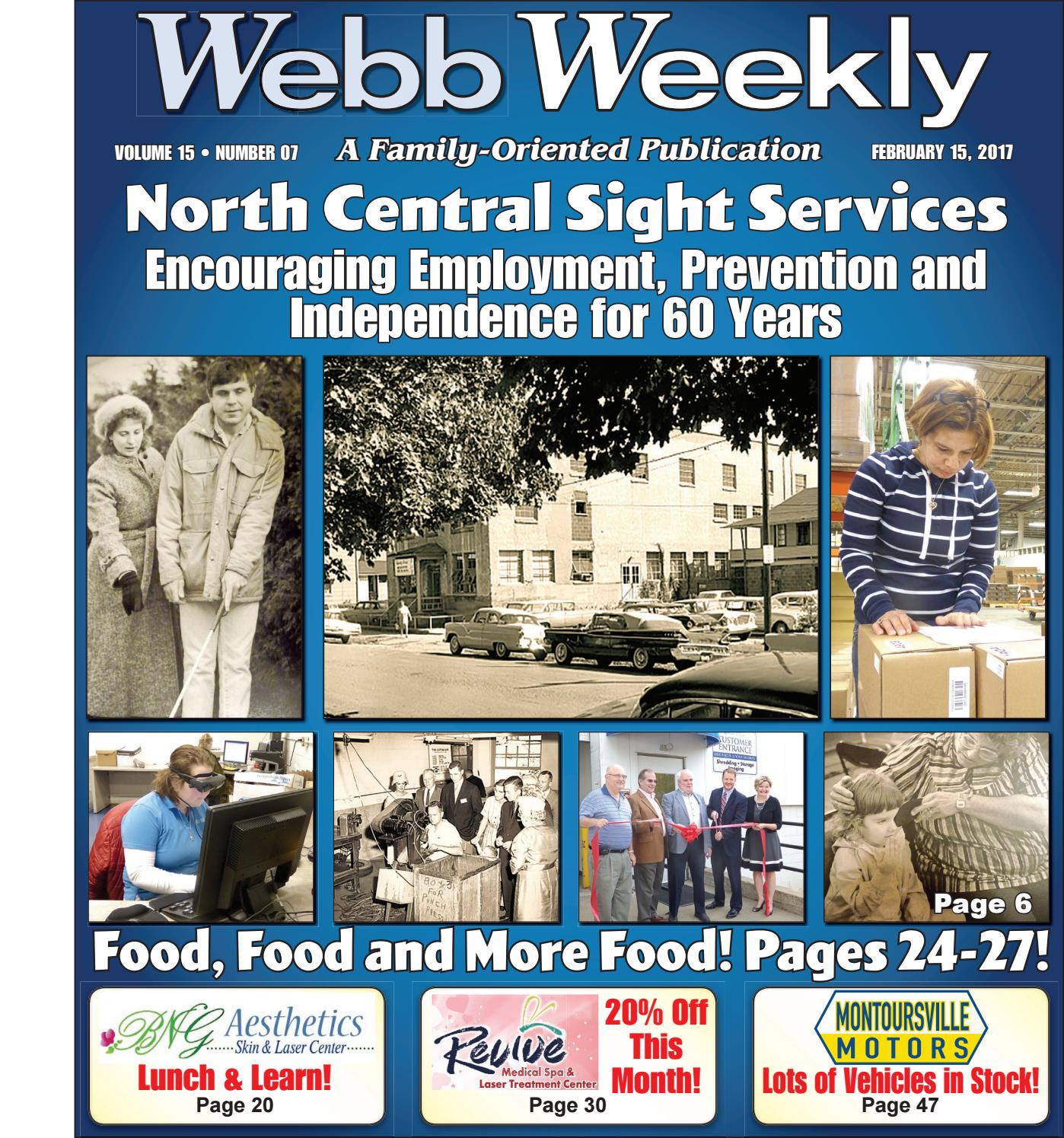 Webb Weekly February 15 2017 by Webb Weekly issuu