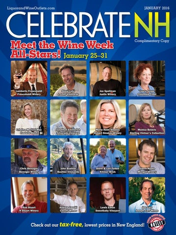 Nhlc Celebrate Nh January 2016 By Mclean Communications Issuu