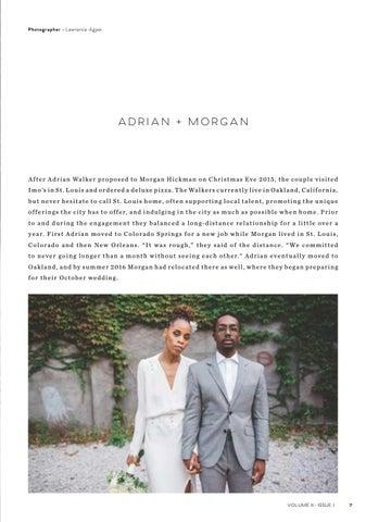 Page 7 of Adrian + Morgan
