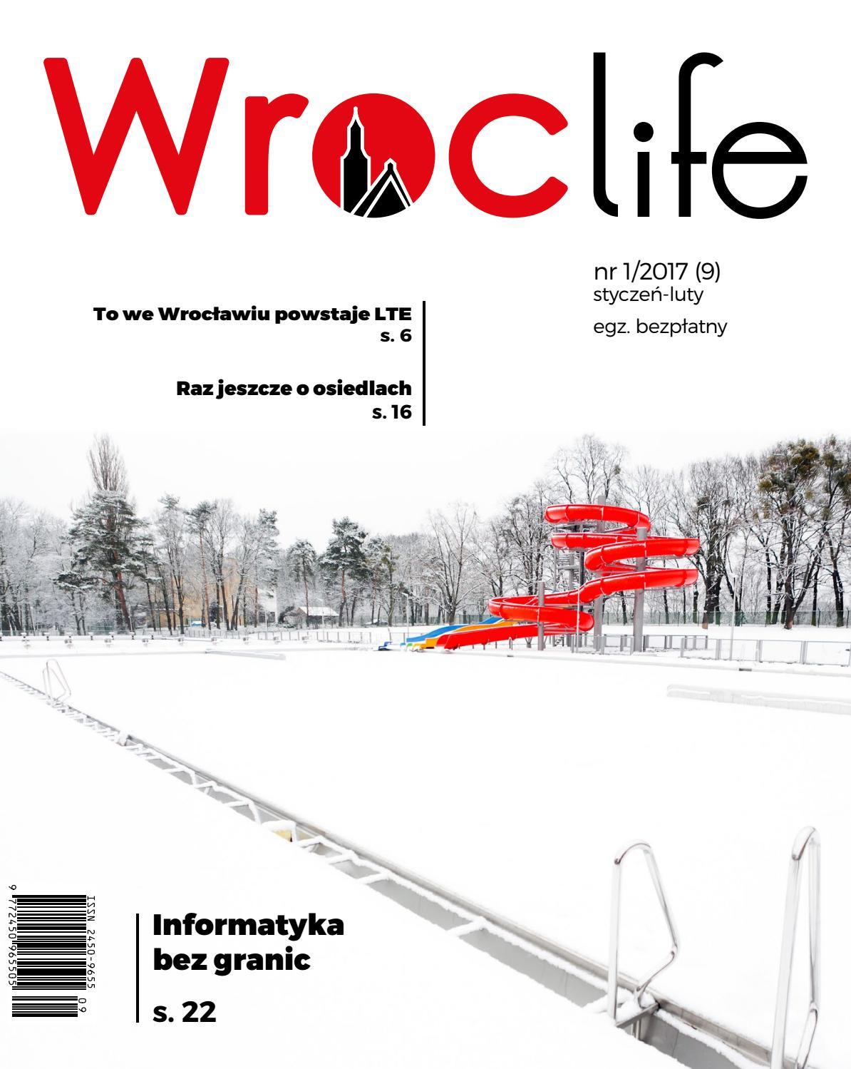 Wrocaw jesie 2012 by Nowy Adres S.A. - issuu