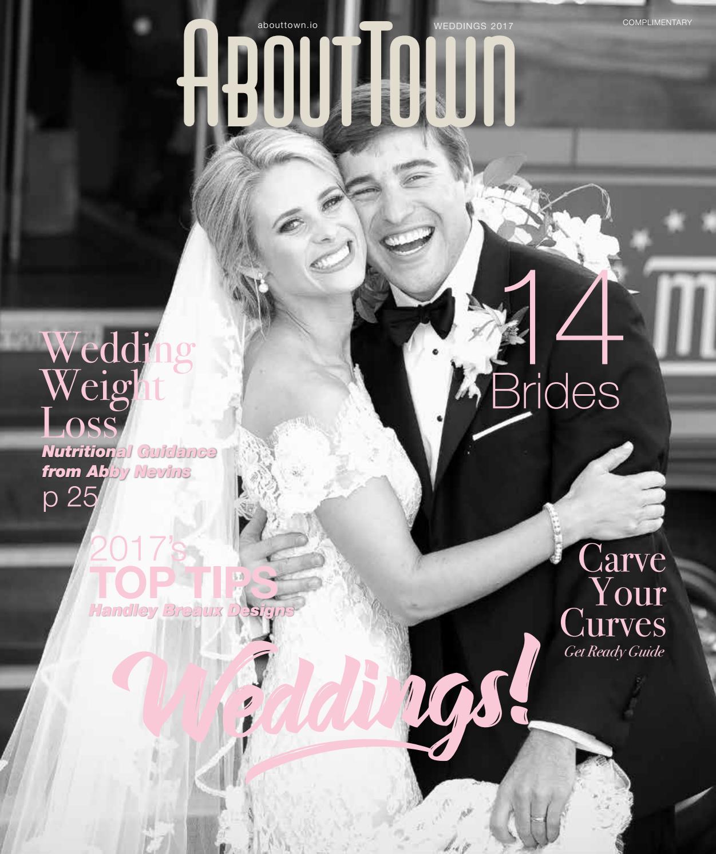 Robin landry wedding