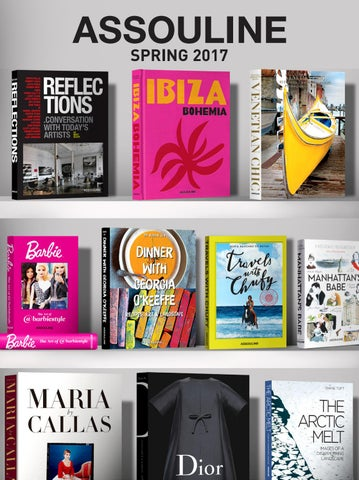 Rizzoli fall 2018 catalog by rizzoli international publications issuu assouline spring 2017 catalog fandeluxe Choice Image