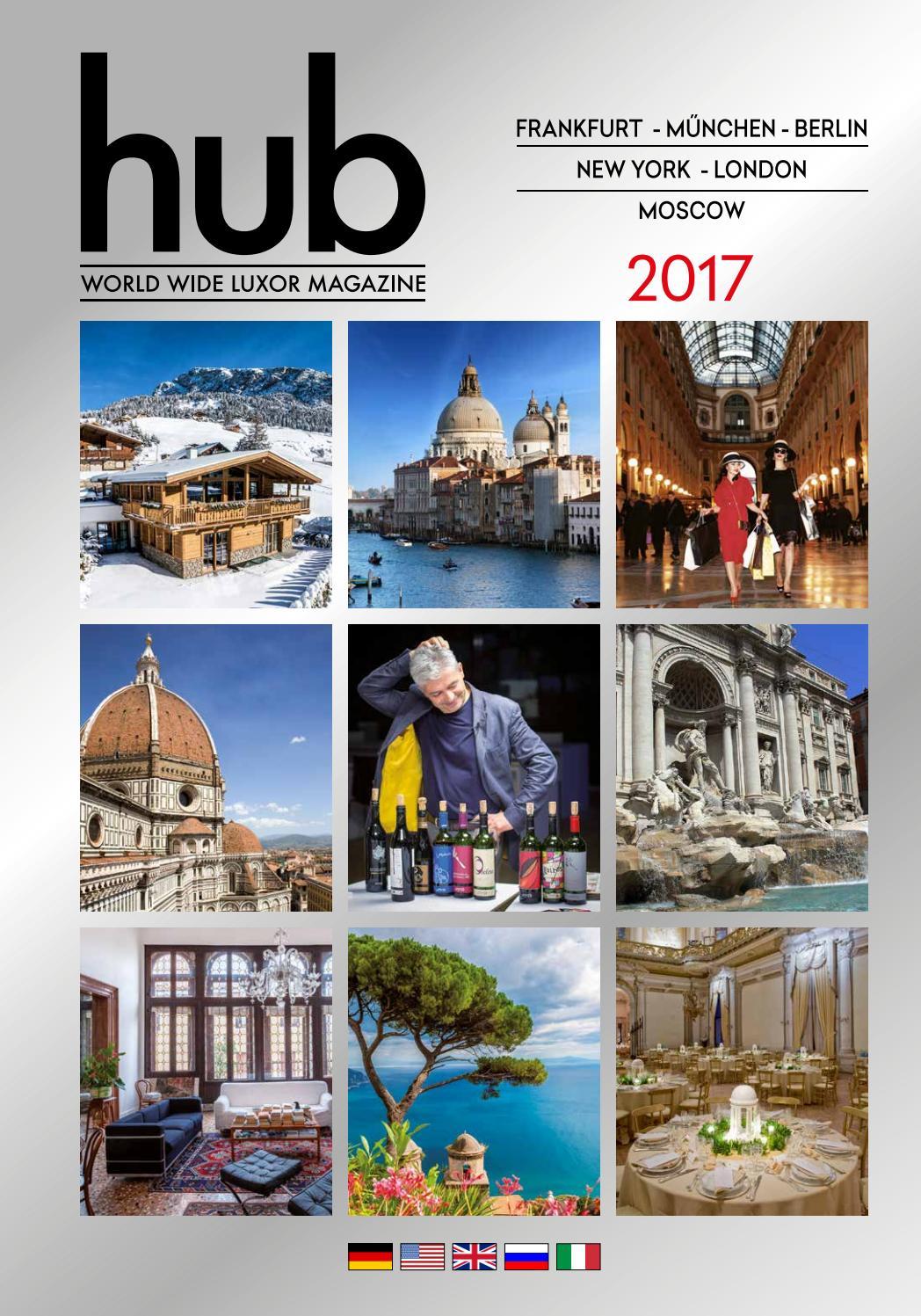 Hub Magazine 2017 By Media Company   Issuu