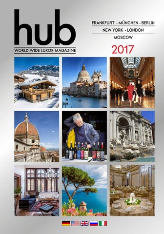 Hub Magazine 2017 By Media Company   Issuu