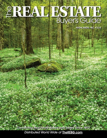 the real estate buyer s guide 334 highlands nc by r issuu