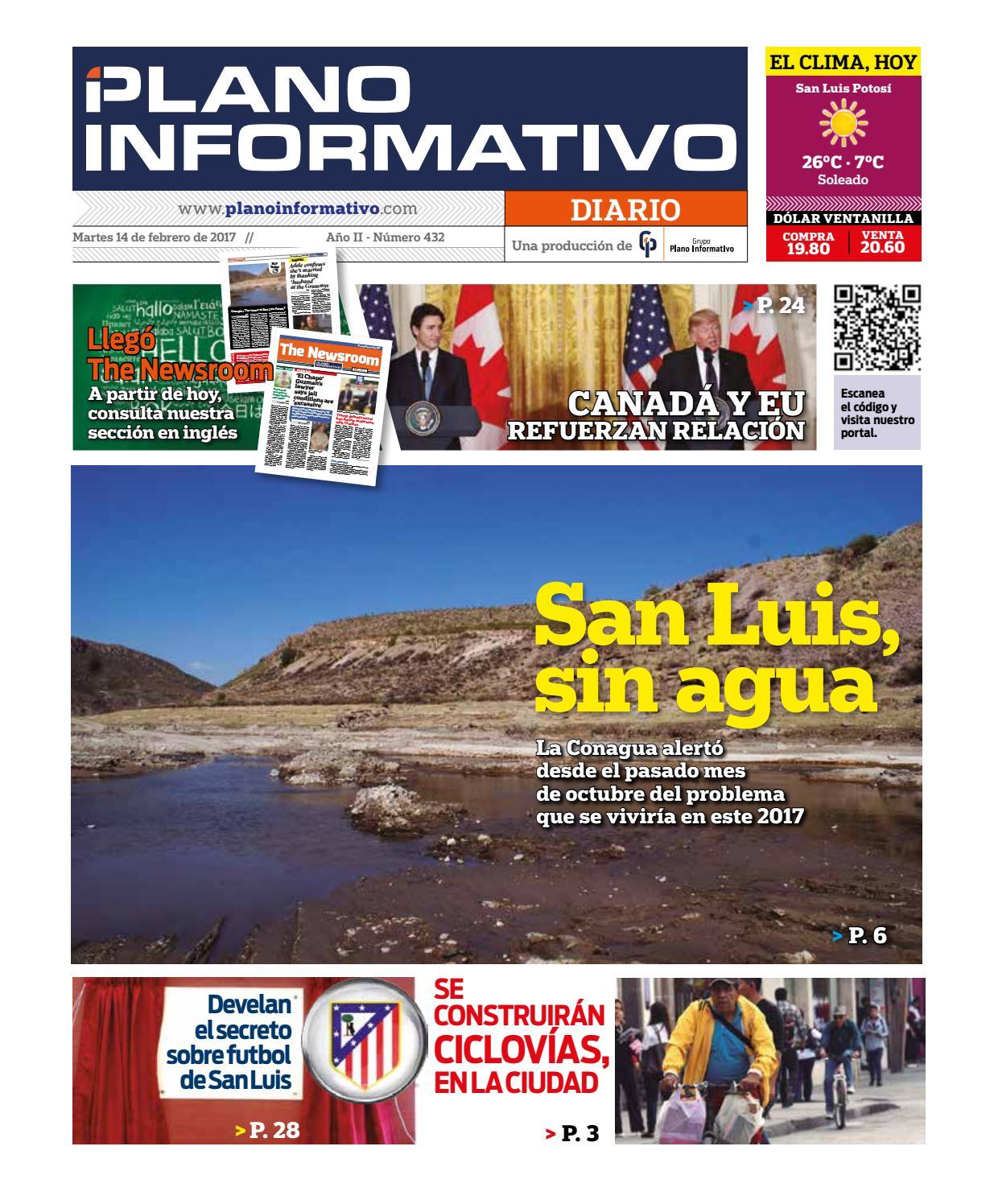 Plano Informativo Impreso Año 2, No. 432 by Plano Informativo - issuu
